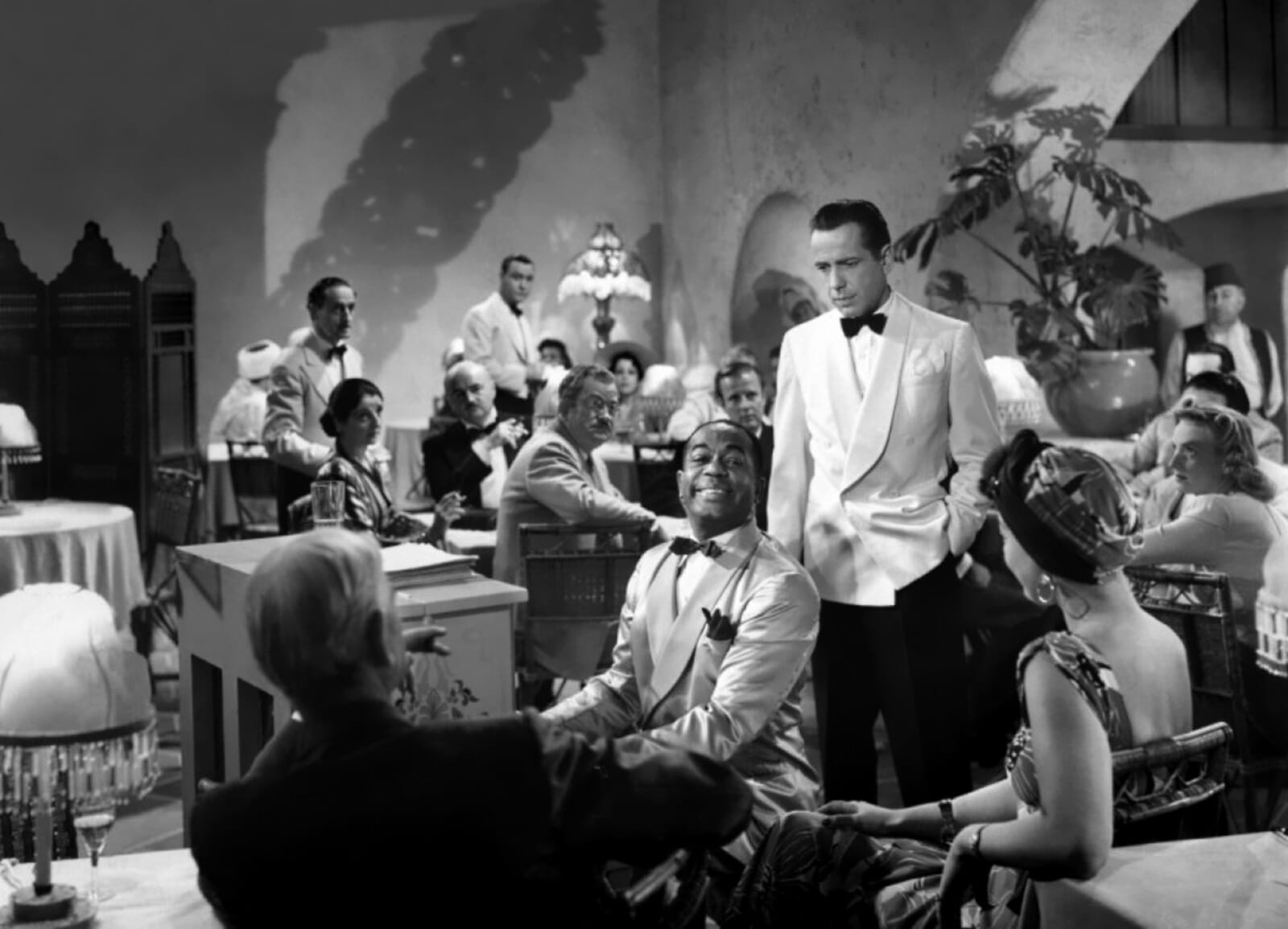 A Casablanca Wedding