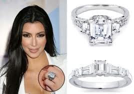 Lorraine Schwartz  ring