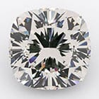 Order Cushion Cut Diamond Online
