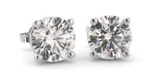 Diamond Earrings Online Australia