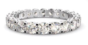 Buy Eternity Rings Online
