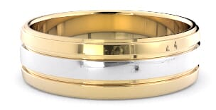 Mens Wedding Bands Online
