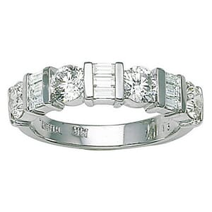 2577 -  Diamond Ring (1 ½ Ct. Tw.)