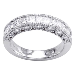 3022 -  Diamond Ring (1.70 Ct. Tw.)