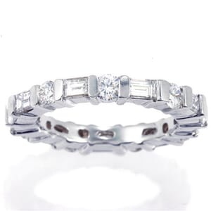 3102 -  Diamond Eternity Ring (1 ¾ Ct. Tw.)