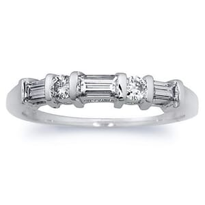 3112 -  Diamond Ring (0.6 Ct. Tw.)
