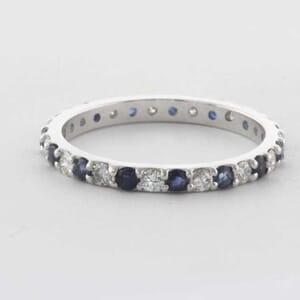 5326 - eternity ring