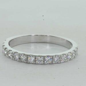 7323 - 5/8 Carat Diamond Ring