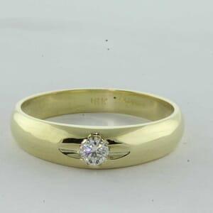 7425 - 6mm Custom Wedding Ring