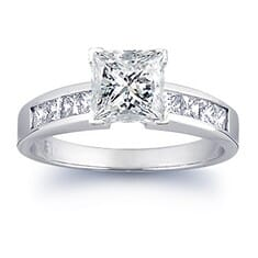 Most Popular Engagement Ring Sydney